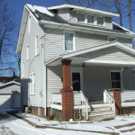 Rosemont Ct NW, Canton, Ohio 44708 at Rosemont Ct NW, Canton, OH 44708, USA for $44,900.00